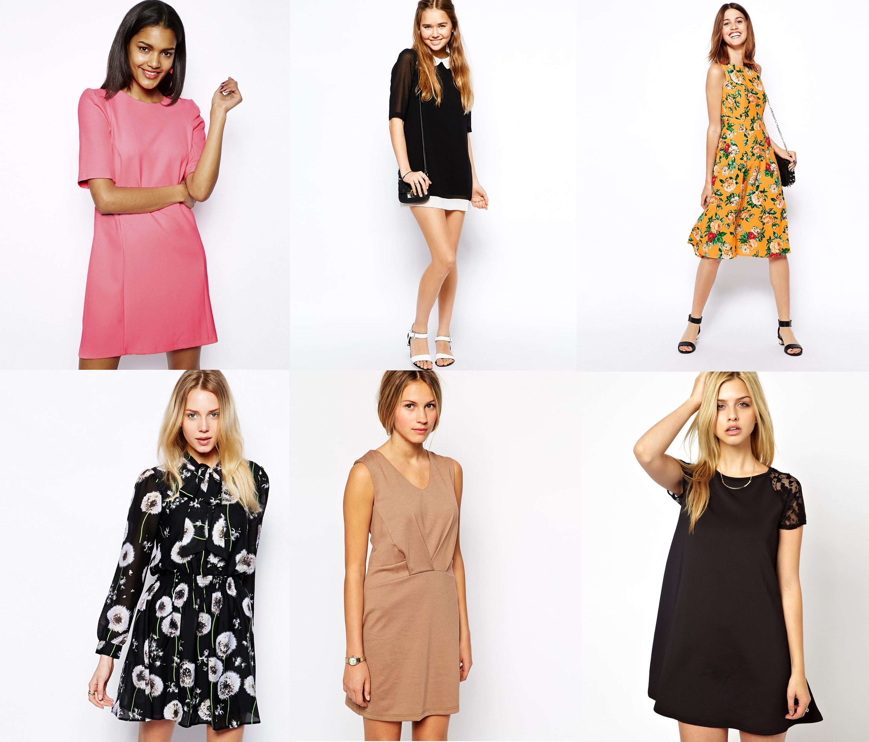 ASOS Sale Dresses